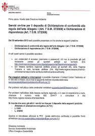 Traduzione e asseverazione certificati di nascita a Firenze