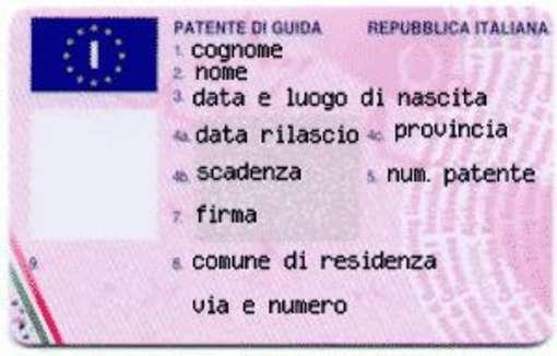 Traduzioni giurate delle patenti estere per la validità in Italia e viceversa per la validità all'estero delle patenti italiane
