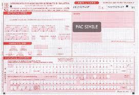 Traduzione giurata di un certificato medico a Firenze